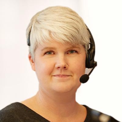 Caroline Wendt-Eklund